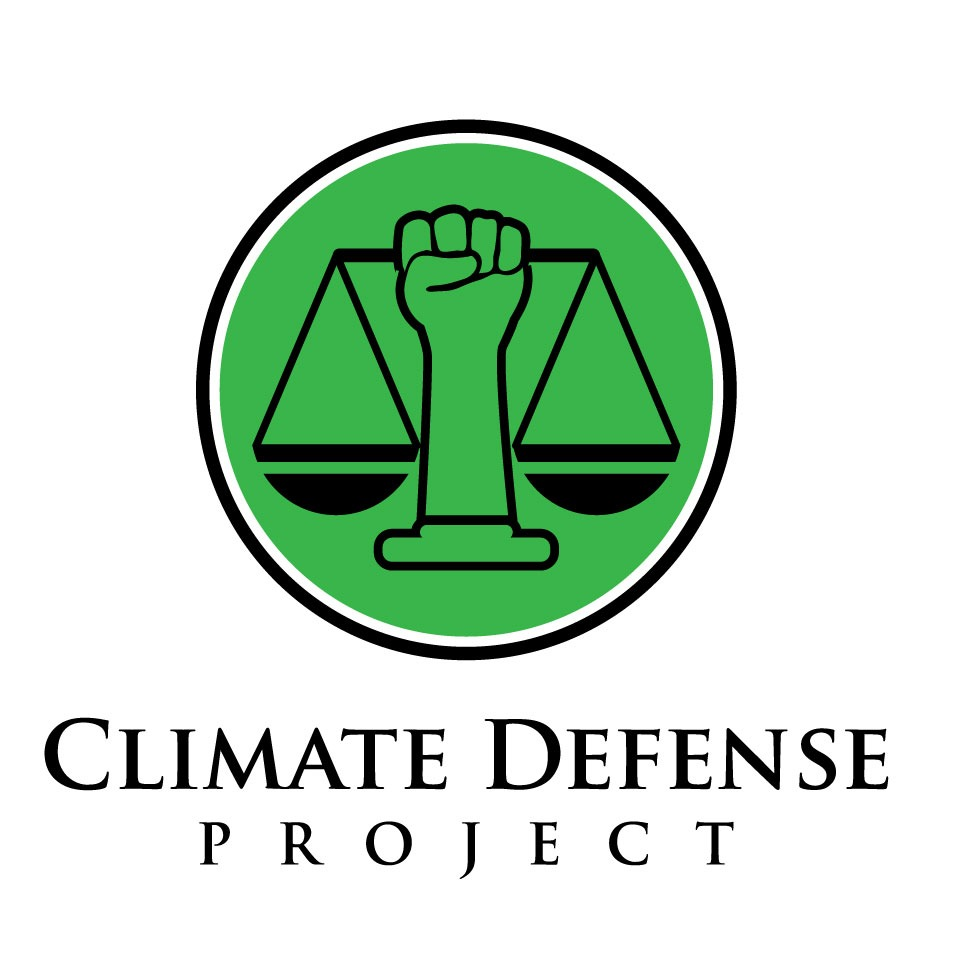 Climate Defense Project