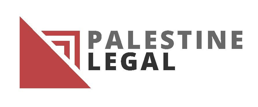 Palestine Legal