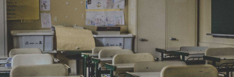 School Classroom SLAPP Case