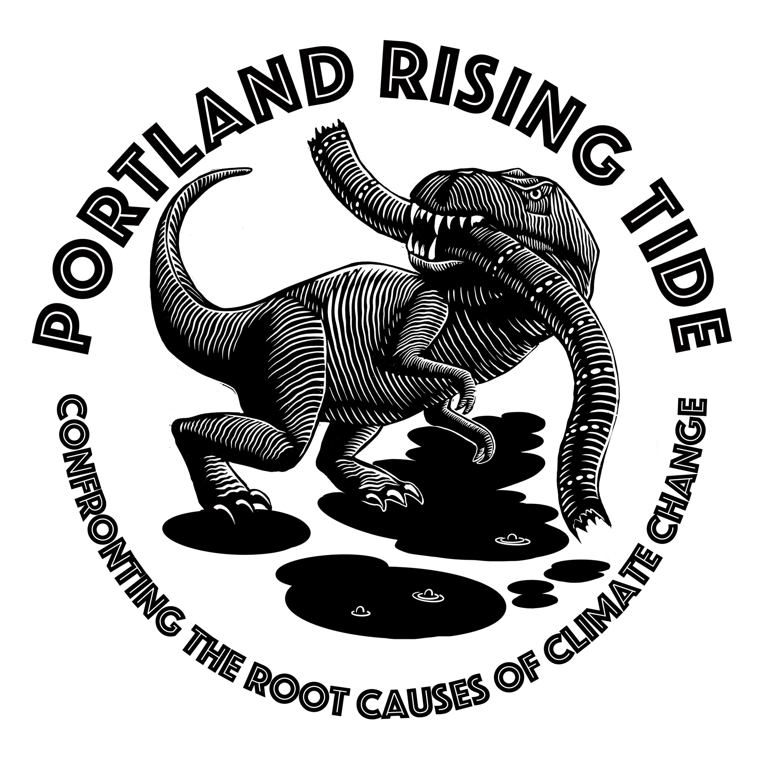 Portland Rising Tide